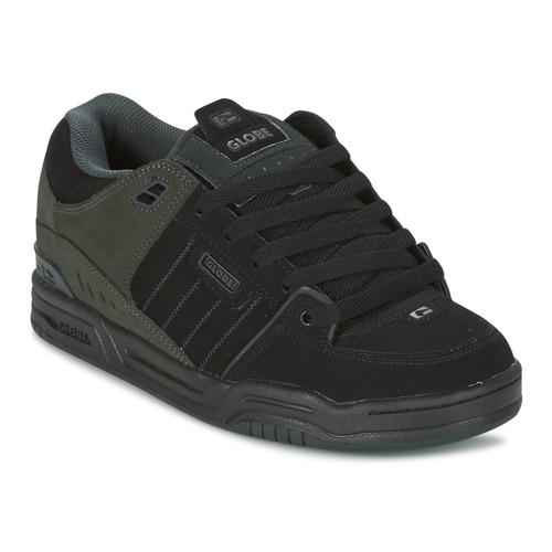 Globe FUSION Nero  Scarpe Sneakers basse Uomo 95