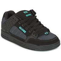 Scarpe Uomo Sneakers basse Globe TILT Nero