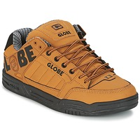 Scarpe Uomo Sneakers basse Globe TILT CAMEL