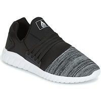 Scarpe Uomo Sneakers basse Asfvlt AREA LOW Nero / Bianco