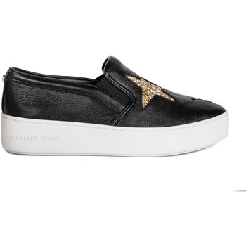 Scarpe Donna Slip on MICHAEL Michael Kors CALZATURE SLIP ON DONNA 43R7PAFP 1L 001 BLACK PE17&nb Nero