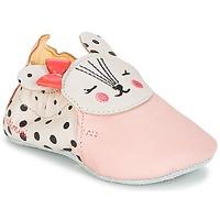 Scarpe Bambina Pantofole Catimini REMOULADE Rosa