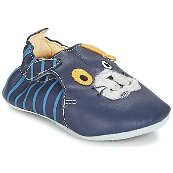Scarpe Bambino Pantofole Catimini RHODODENDRON Blu
