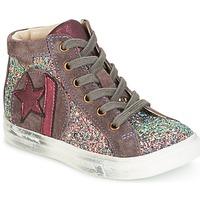 Scarpe Bambina Sneakers basse GBB MARTA Rosa