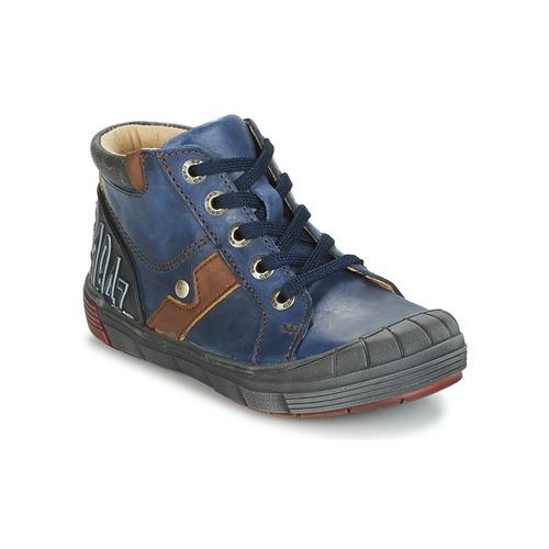 GBB RENOLD Marine  Scarpe Sneakers alte  51