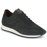 Scarpe Uomo Sneakers basse Hugo Boss Orange ADRENAL RUNN Nero