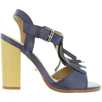 Scarpe Donna Décolleté Maria Mare 66104 Azul