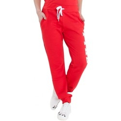 Abbigliamento Donna Pantaloni da tuta Pyrex Red Basic sweatpants Multicolor