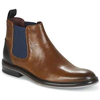 Scarpe Uomo Stivaletti Ted Baker ZILPHA Brown