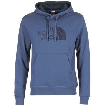 Abbigliamento Uomo Felpe The North Face DREW PEAK Blu