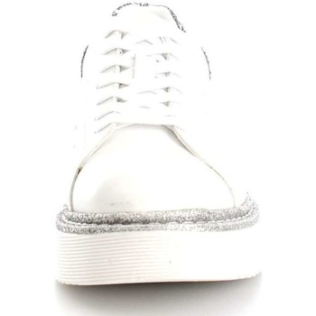 Scarpe Donna Sneakers basse Cult CLE102958 Sneakers Donna Bianco Bianco