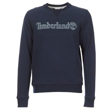 Abbigliamento Uomo Felpe Timberland TAYLOR RIVER MARINE