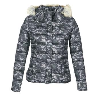 Abbigliamento Donna Piumini Kaporal BASIL Grigio