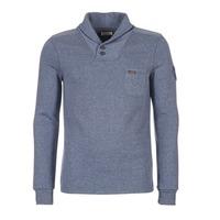 Abbigliamento Uomo Maglioni Kaporal MARX Blu
