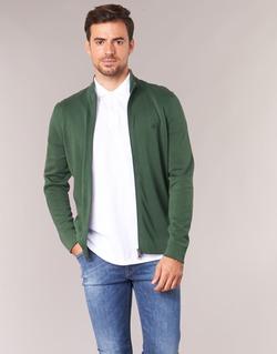 Abbigliamento Uomo Gilet / Cardigan Marc O'Polo CARIZ Verde