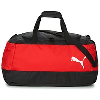Borse Borse da sport Puma PRO TRAINING II MEDIUM BAG Nero / Rosso
