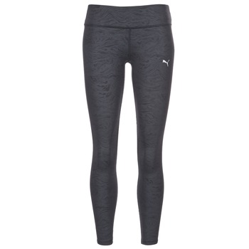 Abbigliamento Donna Leggings Puma ALL EYES ON ME TIGHT Nero