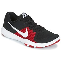 Scarpe Uomo Fitness / Training Nike FLEX CONTROL Nero / Rosso