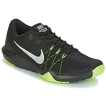 Scarpe Uomo Fitness / Training Nike RETALIATION TRAINER Nero / Giallo