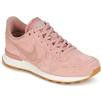 Scarpe Donna Sneakers basse Nike INTERNATIONALIST SE W Rosa