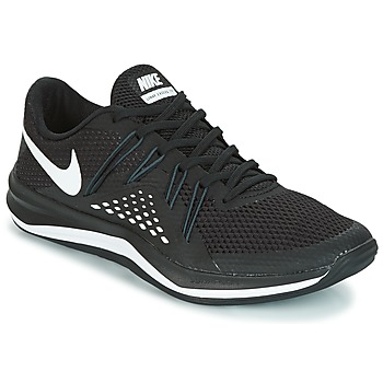 Scarpe Donna Fitness / Training Nike LUNAR EXCEED TRAINER W Nero / Bianco