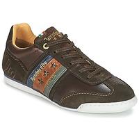 Scarpe Uomo Sneakers basse Pantofola d'Oro IMOLA UOMO LOW Marrone
