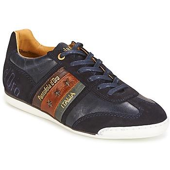 Scarpe Uomo Sneakers basse Pantofola d'Oro IMOLA UOMO LOW Blu