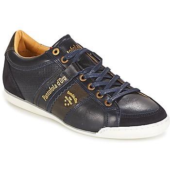 Scarpe Uomo Sneakers basse Pantofola d'Oro SAVIO UOMO LOW Blu