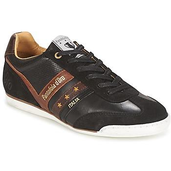 Scarpe Uomo Sneakers basse Pantofola d'Oro VASTO UOMO LOW Nero