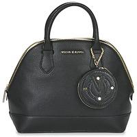 Borse Donna Borse a mano Versace Jeans EPO Nero