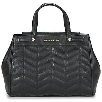 Borse Donna Borse a mano Versace Jeans SOULINE Nero