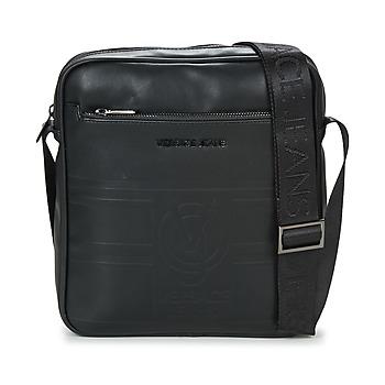 Borse Uomo Pochette / Borselli Versace Jeans ELOUHO Nero