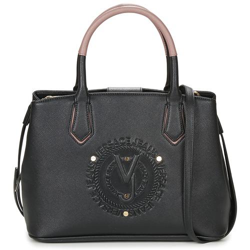 Borse Donna Borse a mano Versace Jeans EDILA Nero