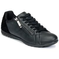 Scarpe Uomo Sneakers basse Versace Jeans DUGI Nero