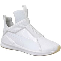 Scarpe Donna Sneakers basse Puma Fierce Bright Bianco