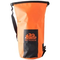 Borse Uomo Zaini Sundek Orange Buddy Bag 10 lt Multicolor