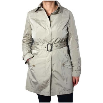 Abbigliamento Donna Trench Aspesi NUIT D'AMOUR SUMMER Beige