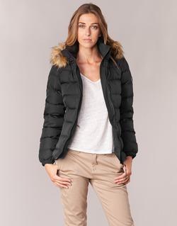 Abbigliamento Donna Piumini Aigle RIGDOWN SHORT Nero
