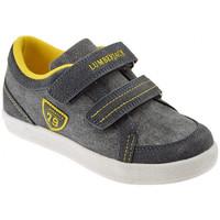Scarpe Unisex bambino Sneakers basse Lumberjack AIDEN Sportive basse multicolore