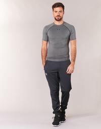 Abbigliamento Uomo Pantaloni da tuta Under Armour SPORTSYLE JOGGER Nero