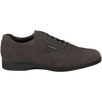 Scarpe Uomo Sneakers basse Mephisto STEFANO Grigio