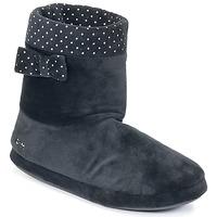 Scarpe Donna Pantofole DIM RIBECRY Nero