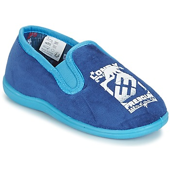 Scarpe Bambino Pantofole Freegun FG NADAM Blu