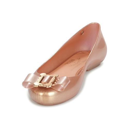 Ballerine Donna Space Vw Love Buckle Gratuita Scarpe 11300 Gold Rose Melissa 18 RosaOro Consegna UVpGSLqzM