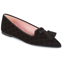 Scarpe Donna Ballerine Pretty Ballerinas  Black