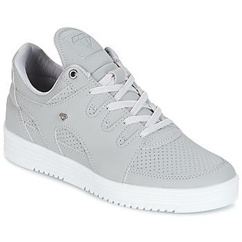 Scarpe Uomo Sneakers basse Cash Money STATES Grigio / Bianco