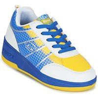 Scarpe Unisex bambino Sneakers basse BEPPI LOVINO Giallo / Blu