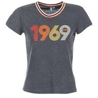 Abbigliamento Donna T-shirt maniche corte Rip Curl ROMIE TEE Grigio