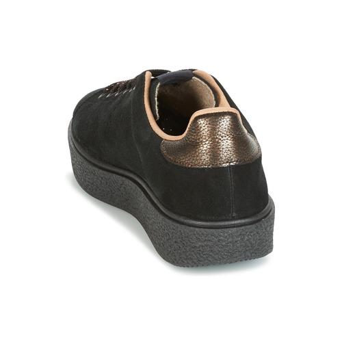 Donna Basse Serraje Consegna Sneakers Victoria PNegro Nero Scarpe Deportivo 4140 Gratuita 7fgIY6byv