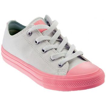 Scarpe Unisex bambino Sneakers basse Converse CT AS 2 OX Sportive basse multicolore